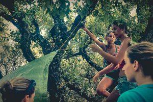 teen summer camps tarifa, ecotourism adventure