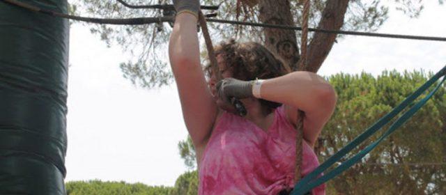 Actividades de Aventura Lenguaventura, campamento de verano