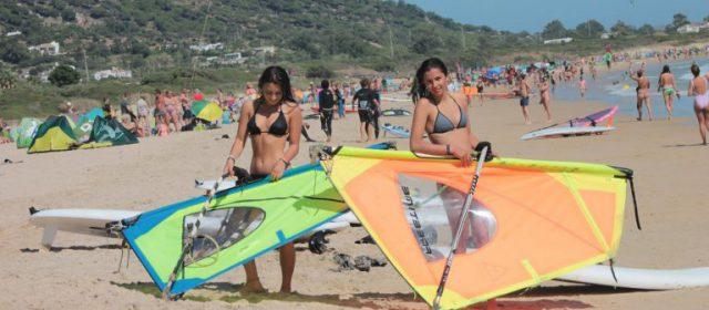 Cuentas de Instagram de windsurf