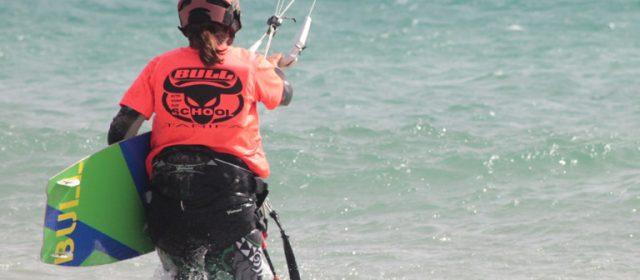 Nos gusta #Kite4Gold! El Programa de talentos femeninas de kitesurf